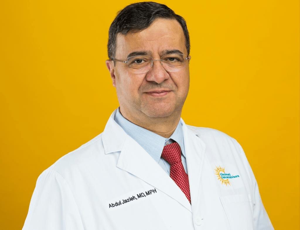 Dr.Jazieh